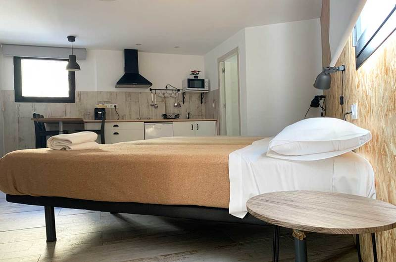 Photos de Apartamentos Gorbea à Sierra nevada, Espagne (4)