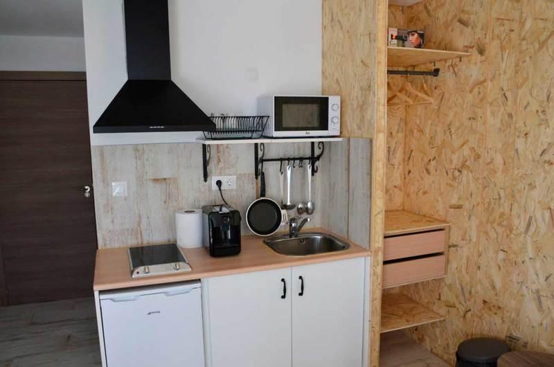 Photos de Apartamentos Gorbea à Sierra nevada, Espagne (6)