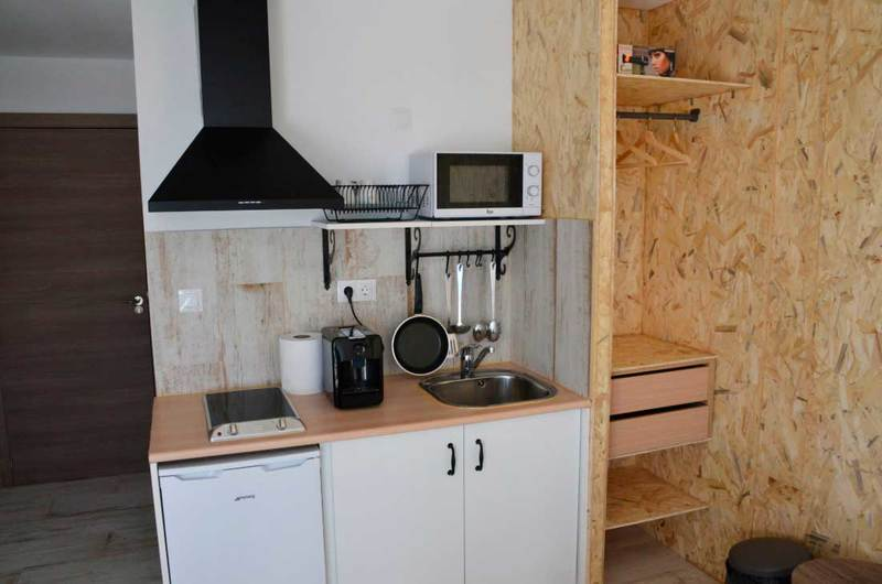Photos of Apartamentos Gorbea in Sierra nevada, Spain (6)