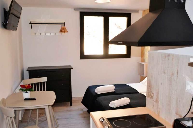 Photos de Apartamentos Gorbea à Sierra nevada, Espagne (7)