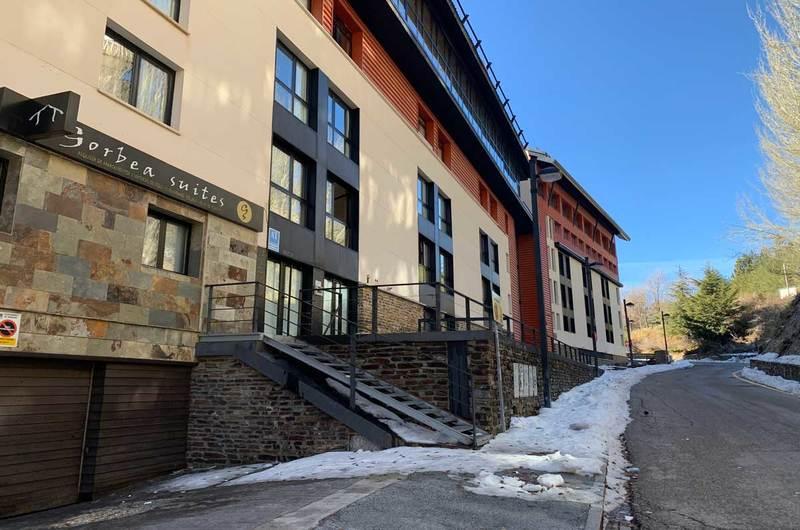 Photos de Apartamentos Gorbea à Sierra nevada, Espagne (8)