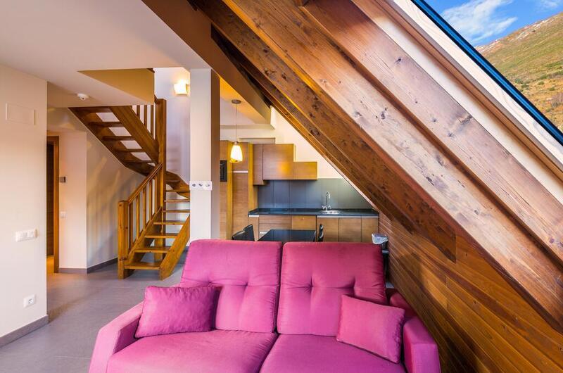 Photos de Apartamentos Trainera à Esterri d'aneu, Espagne (13)