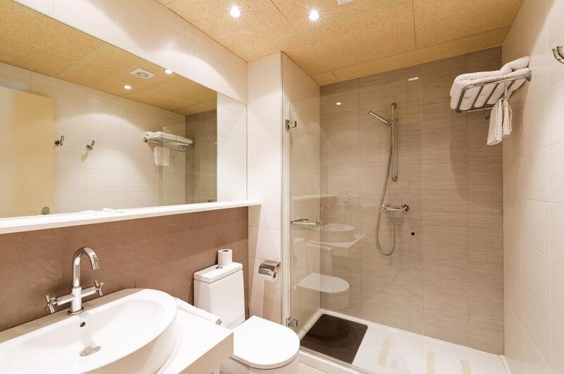 Photos de Apartamentos Trainera à Esterri d'aneu, Espagne (15)