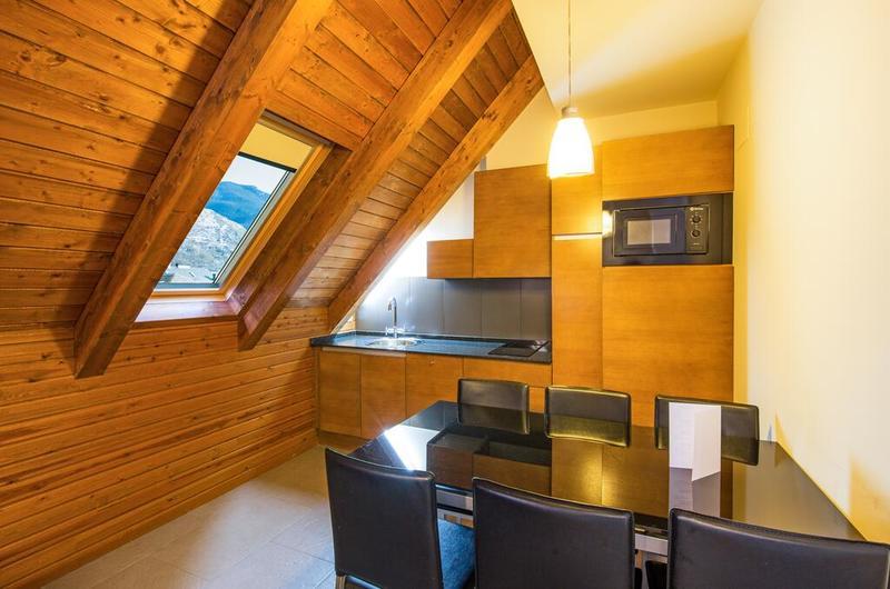 Photos de Apartamentos Trainera à Esterri d'aneu, Espagne (17)