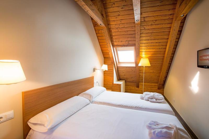 Photos de Apartamentos Trainera à Esterri d'aneu, Espagne (18)