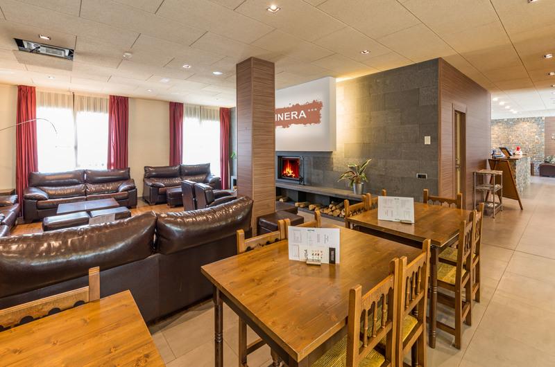 Photos de Apartamentos Trainera à Esterri d'aneu, Espagne (25)