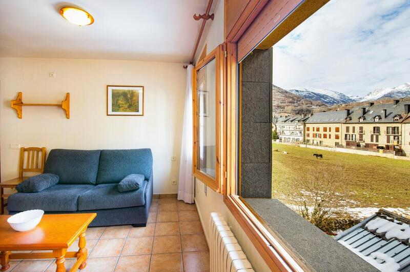 Photos of Apartamentos Trainera in Esterri d'aneu, Spain (3)