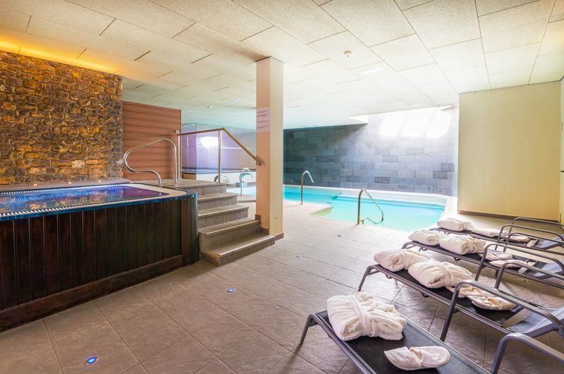 Photos de Apartamentos Trainera à Esterri d'aneu, Espagne (37)