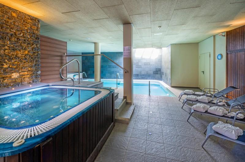 Photos de Apartamentos Trainera à Esterri d'aneu, Espagne (38)