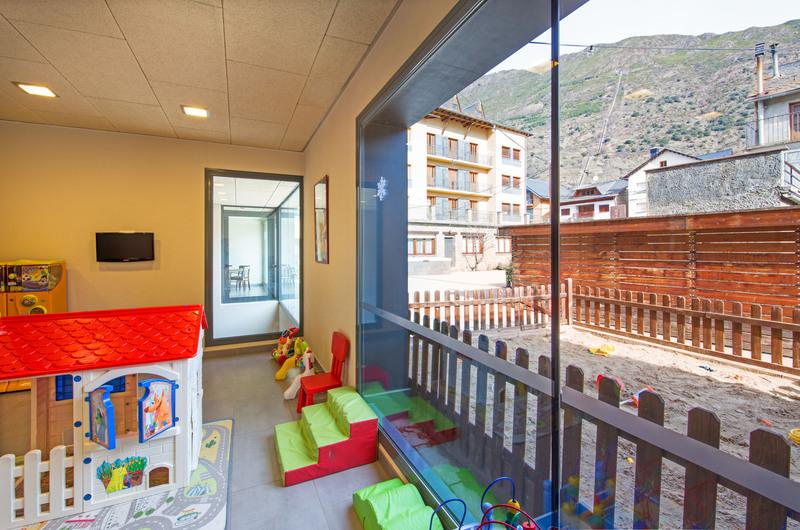 Photos de Apartamentos Trainera à Esterri d'aneu, Espagne (47)