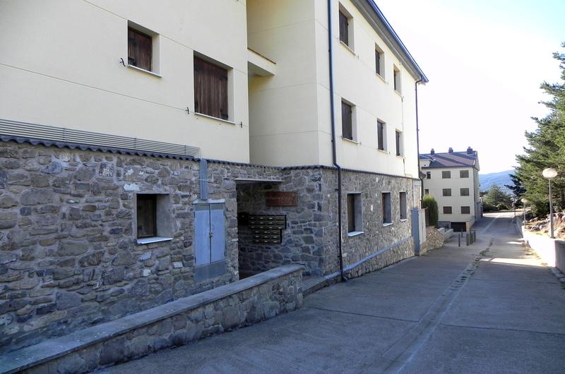 Photos de Apartamentos Villanua 3000 à Villanua, Espagne (2)