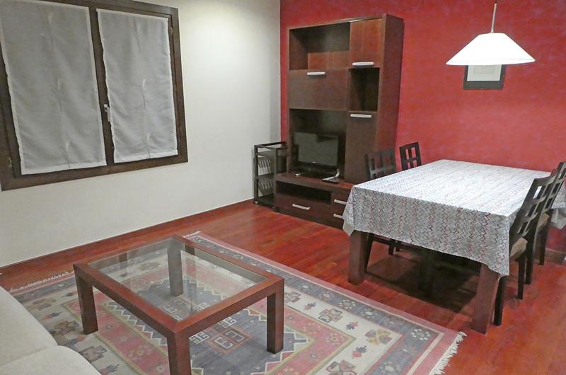 Apartamentos Villanua 30004