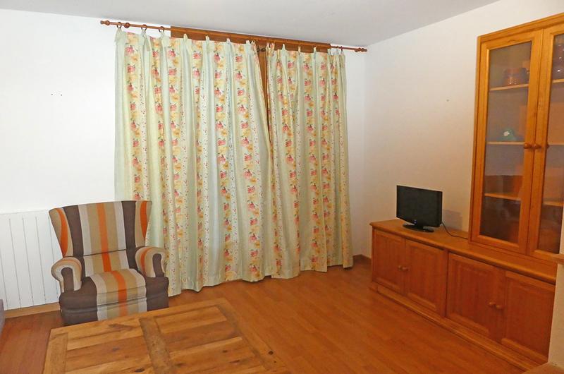Apartamentos Villanua 30005