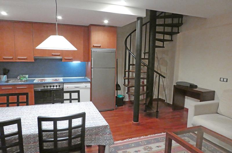 Apartamentos Villanua 30006