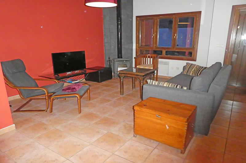 Apartamentos Villanua 30007