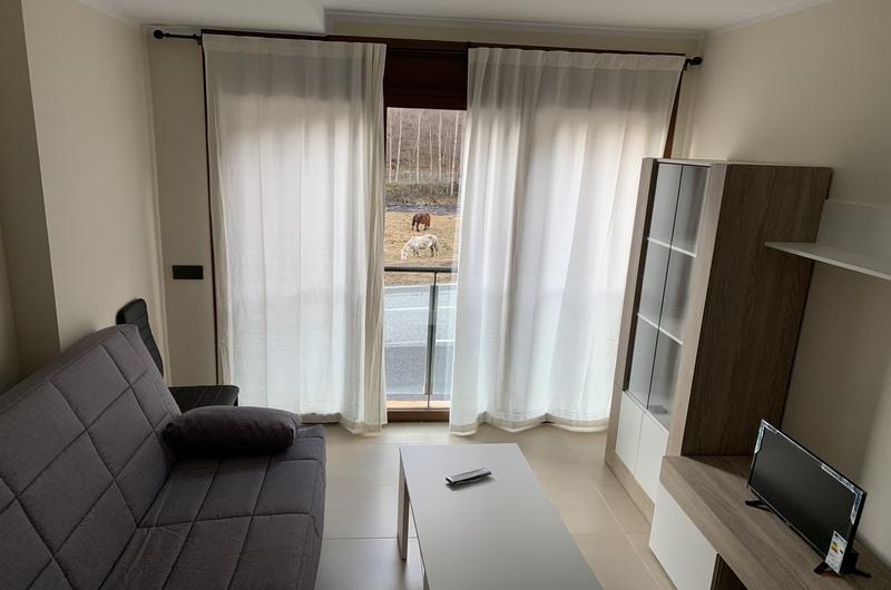 Apartamentos De Llorts Ordino 300014