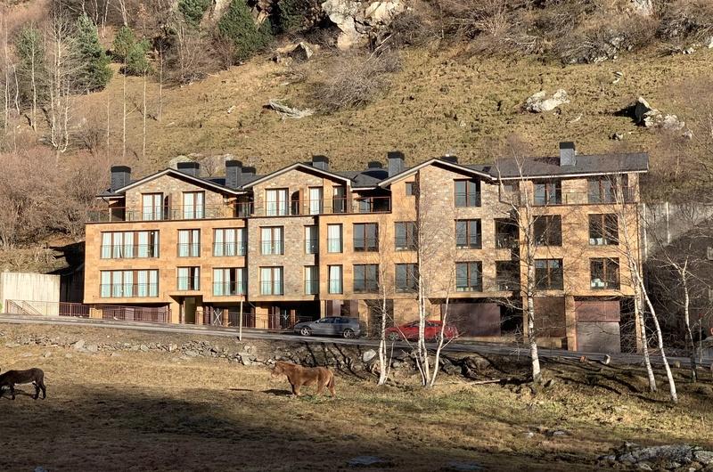 Apartamentos De Llorts Ordino 30003