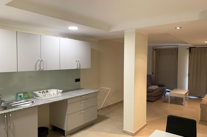 Apartamentos De Llorts Ordino 30005