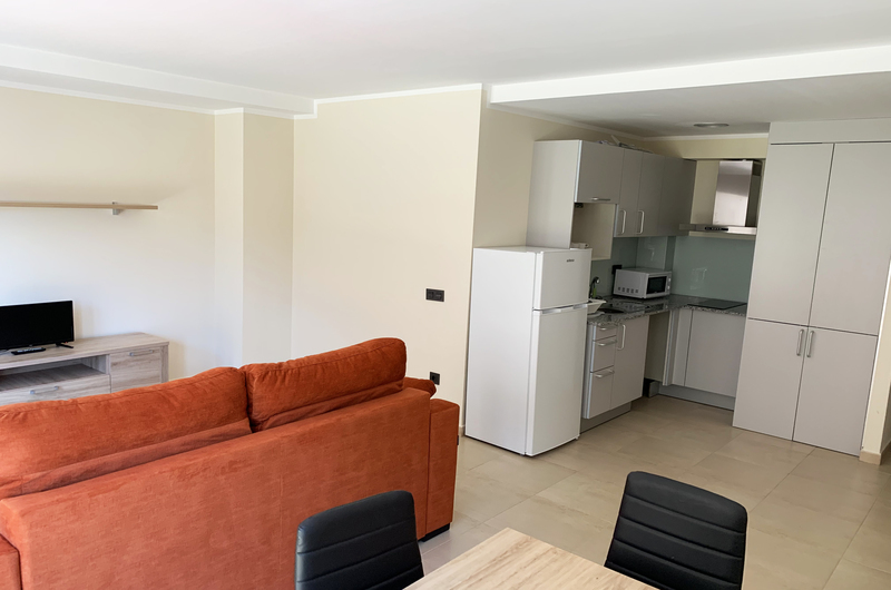 Apartamentos De Llorts Ordino 30006