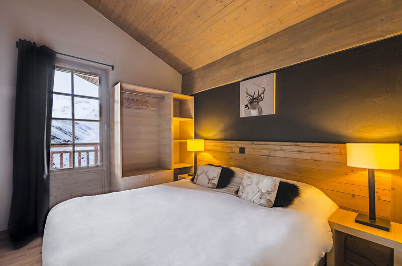 Photos of Residence Chalets De Rosaël in Valthorens, Francia (12)