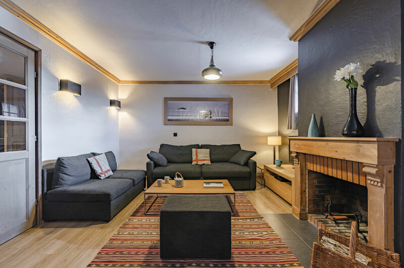 Foto 17 Apartamento Residencia Chalets de Rosaël, Valthorens