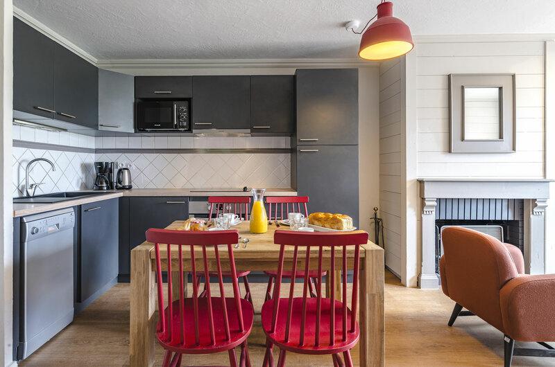 Foto 18 Apartamento Residencia Chalets de Rosaël, Valthorens