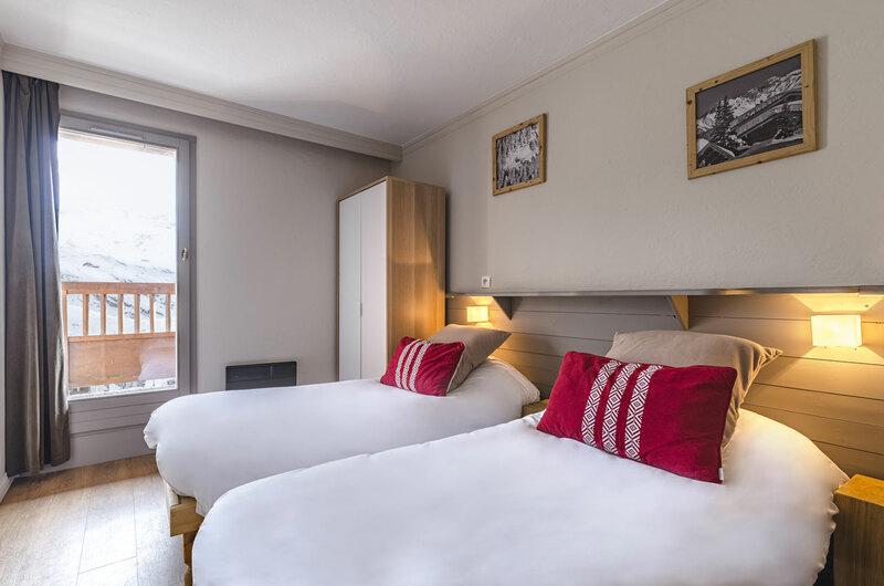 Foto 20 Apartamento Residencia Chalets de Rosaël, Valthorens