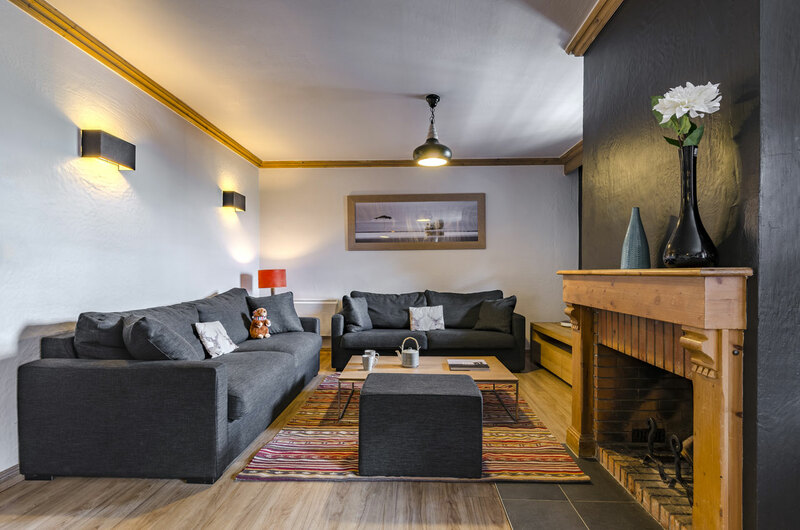 Foto 23 Apartamento Residencia Chalets de Rosaël, Valthorens