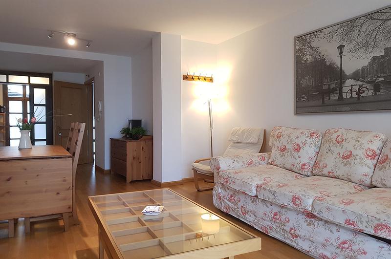 Apartamentos El Rincón De Biescas 30001