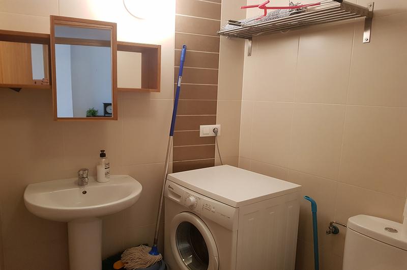 Foto 10 Apartment Apartamentos El Rincón de Biescas 3000, Biescas