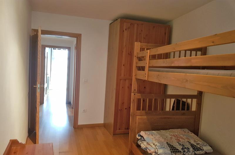 Foto 13 Apartment Apartamentos El Rincón de Biescas 3000, Biescas