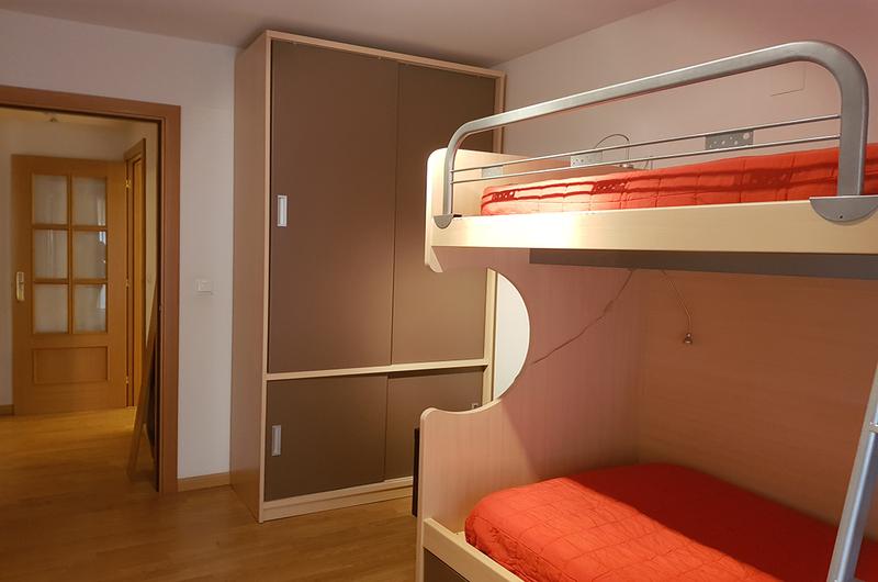 Foto 14 Apartment Apartamentos El Rincón de Biescas 3000, Biescas