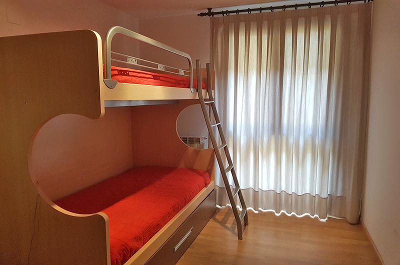 Foto 17 Apartment Apartamentos El Rincón de Biescas 3000, Biescas