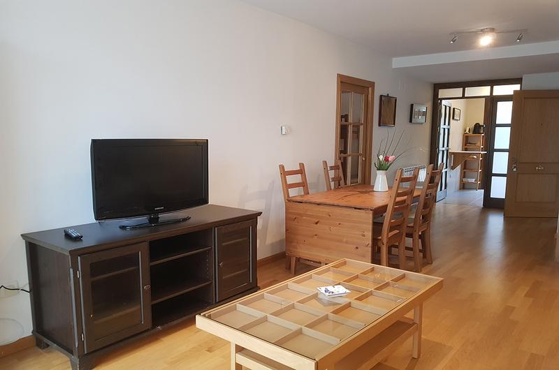 Apartamentos El Rincón De Biescas 30002