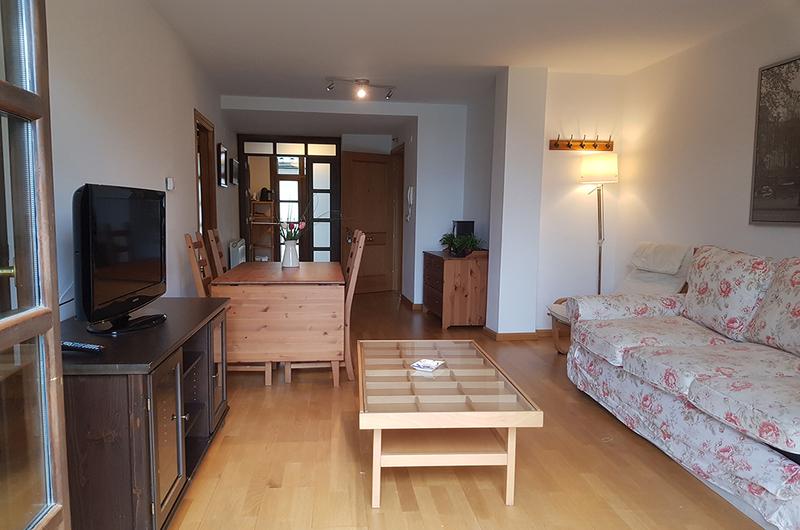 Apartamentos El Rincón De Biescas 30007