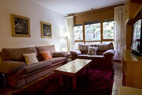 Apartamento Cigalera1