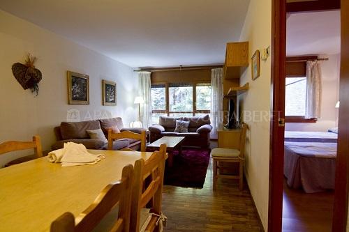 Apartamento Cigalera2