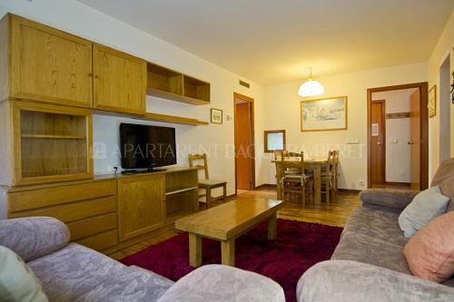 Apartamento Cigalera3