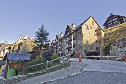 Photos of Apartamento Redon in Baqueira 1700, Spain (1)