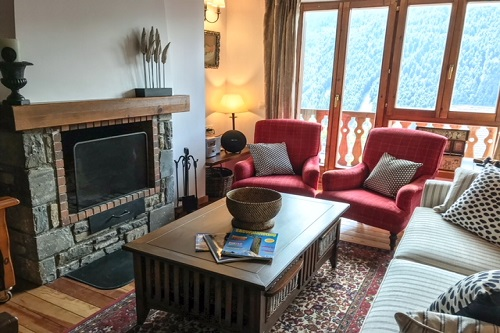 Photos of Apartamento Redon in Baqueira 1700, Spain (2)