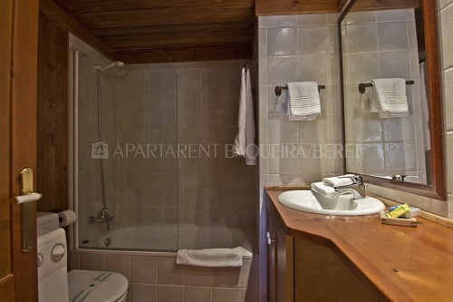 Photos of Apartamento Redon in Baqueira 1700, Spain (3)