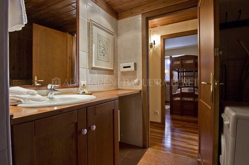 Photos of Apartamento Redon in Baqueira 1700, Spain (4)