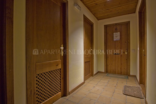 Photos of Apartamento Redon in Baqueira 1700, Spain (5)