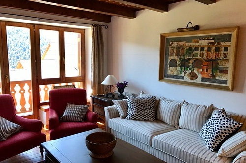 Photos of Apartamento Redon in Baqueira 1700, Spain (7)