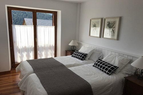 Photos of Apartamento Redon in Baqueira 1700, Spain (8)