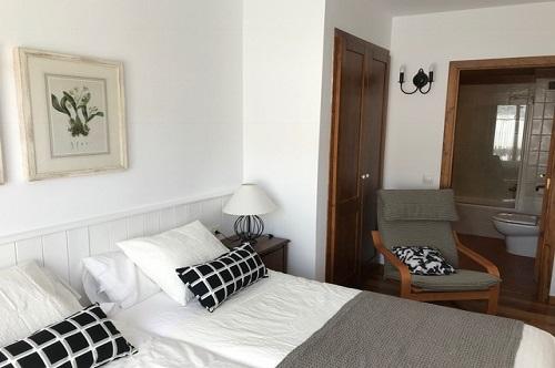 Apartamento Solana4