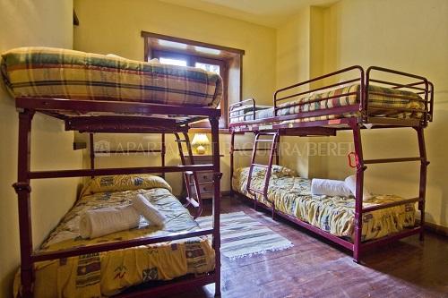Photos of Apartamento Aubaga in Baqueira 1700, Spain (11)