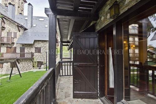 Photos of Apartamento Aubaga in Baqueira 1700, Spain (12)