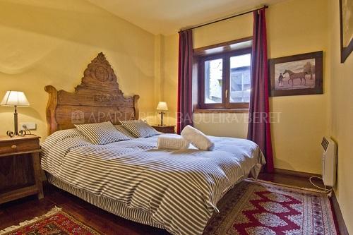 Photos of Apartamento Aubaga in Baqueira 1700, Spain (6)