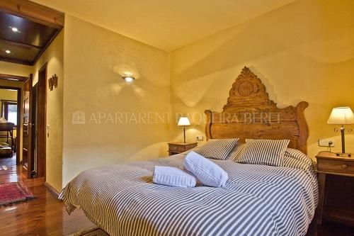 Photos of Apartamento Aubaga in Baqueira 1700, Spain (7)